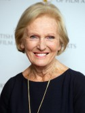 Great British Bake Off's Mary Berry: I don't use face creams