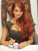 Amy Childs: I'd love for Kate Middleton to name her baby after me