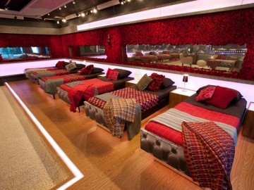 Celebrity Big Brother House 2013 | Pictures | Photos | New | Celebrity