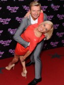 Dancing on Ice's Christopher Dean and Jayne Torvill: Yes, we had a fling!