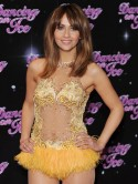 Samia Ghadie: I got vile Twitter abuse but I didn't steal Sylvain Longchambon from Jennifer Metcalfe - he wasn't happy