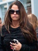 Katie Price: One Direction's Harry Styles is young - he should enjoy the ladies