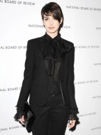Hollywood stars dress up for National Board Of Review Awards in New York
