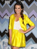 Lea Michele | 2013 FOX Winter TCA All-Star Party | Pictures | Photos | New | Celebrity News