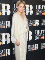 Rita Ora | Brit Awards 2013 nominations party | Pictures | Photos | New | Celebrity News