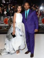 Kerry Washington and Jamie Foxx | Pictures | Photos | New | Celebrity News