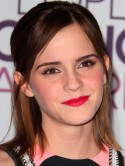Oops! Emma Watson: I did four interviews at the Cannes Film Festival with a green tongue