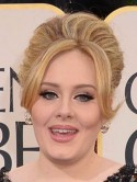 What the hell's going on with Adele?