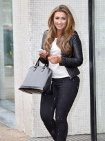 Lauren Goodger | Celebrity Spy | Pictures | Photos | New | Celebrity News