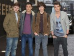 Union J | Daybreak | Pictures | Photos | New | Celebrity News