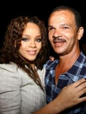 Rihanna's dad Ronald Fenty: I'm still Chris Brown's No 1 fan - they have a very passionate relationship