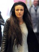 Michelle Keegan's tan causes Corrie continuity problems