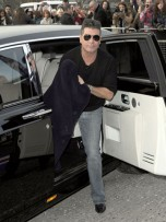 Simon Cowell | Britain's Got Talent Cardiff Auditions 2013 | Pictures | Photos | New | Celebrity News