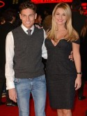 TOWIE's Sam Faiers: I'll do all of the DIY in me and Joey Essex's new house - he's the least handy man ever!