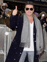 Simon Cowell | Britain&#039;s Got Talent London Auditions 2013 | Pictures | Photos | New | Celebrity News