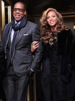Jay-Z and Beyonc� Knowles | Celebrity Spy | Pictures | Photos | New | Celebrity News