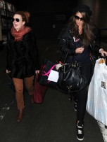 Jennie McAlpine and Brooke Vincent | Pictures | Photos | New | Celebrity News