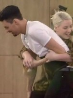 Rylan Clark and Claire Richards | Celebrity Spy | Pictures | Photos | New | Celebrity News