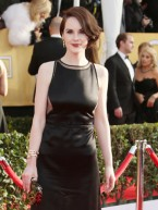 Downton Abbey beats Homeland to win Best Drama prize at Screen Actors Guild Awards