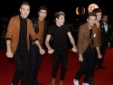 One Direction dance Gangnam Style at French music awards bash