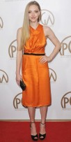 Amanda Seyfried | Producers Guild Of America Awards 2013 | Pictures | Photos | New | Celebrity News