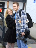 Heidi Montag and Spencer Pratt | Celebrity Spy | Pictures | Photos | New | Celebrity News