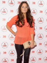 Alexandra 'Binky' Felstead | Diet Coke 30th Birthday Party | Pictures | Photos | New | Celebrity News