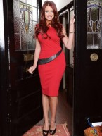 At home with Amy Childs