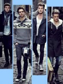 Lawson: Don't call them a boy band!