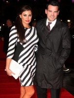 Jessica Wright and Ricky Rayment | Run For Your Wife film premiere | New Pictures | Photos | Celebrity News | News