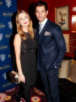 Mischa Barton and David Gandy | Celebrity Spy | Pictures | Photos | New | Celebrity News