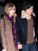 Taylor Swift: I don't have to explain my digs at Harry Styles