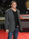 Alex Reid: After splitting with Chantelle Houghton, I was scared of women