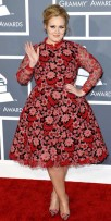 Adele | Grammys 2013 | Pictures | Photos | New | Celebrity News