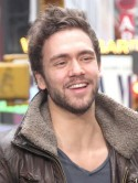 Lawson's Andy Brown: Caggie Dunlop? I'm always game
