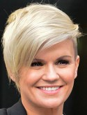 Kerry Katona: If my mum was depressed I'd take a bag of cocaine round to cheer her up