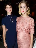 Sisters Pixie and Peaches Geldof are our new style icons