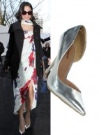 Shoe Lust: Top 10 celebrity shoes  the latest styles