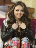 Little Mix star Jesy Nelson: Kim Kardashian's my beauty idol