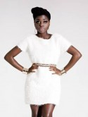 X Factor contestant Gamu Nhengu: I wanted my first album to be as classy as a Chanel suit