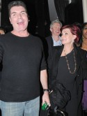 Why Simon Cowell HAS to pick Sharon Osbourne as Tulisa's replacement for X Factor
