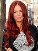 Amy Childs: My new man Dave Peters was fuming when Kirk Norcross said he's still in love with me