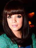 Oops! Lily Allen almost misses The Brit Awards!