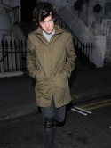 OMG! Harry Styles speaks out about leaving One Direction as he searches for Malibu beach house
