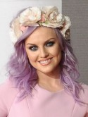 What will Zayn Malik say? Little Mix's Perrie Edwards shows off new neck and nose piercings in US