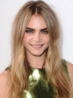 The hot big brow: Celebrities with thick dark eyebrows