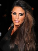 Pregnant Katie Price blasts MP's son as 'sick' after he insults her son Harvey on Twitter