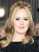 Adele's Oscar half-beehive hair is another winner