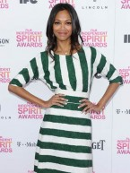 Film Independent Spirit Awards 2013: Red carpet arrivals and winners
