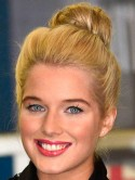 Helen Flanagan: I had a hotel evacuated when I thought a man was under my bed - but it was a reflection in the mirror!